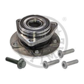 Radlagersatz Ø: 137, 85mm, Innendurchmesser: 30mm mit OEM-Nummer 8S0498625