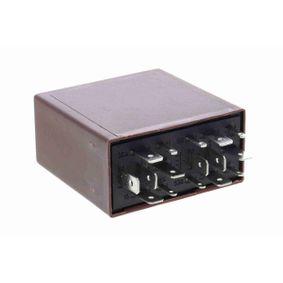 Relais, Wisch-Wasch-Intervall mit OEM-Nummer 4B0 955 531B