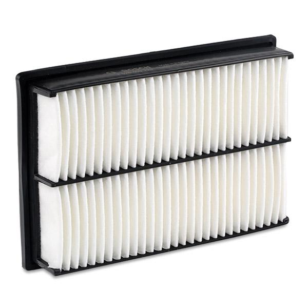 Air Filter BOSCH F026400129 expert knowledge