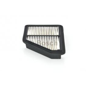 Air Filter F 026 400 132 CIVIC 8 Hatchback (FN, FK) 1.4 (FK1, FN4) MY 2008