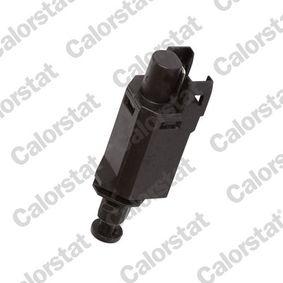 Interrupteur et Régulateur VW LUPO (6X1, 6E1) 1.4 TDI de Année 01.1999 75 CH: Interrupteur des feux de freins (BS4523) pour des CALORSTAT by Vernet