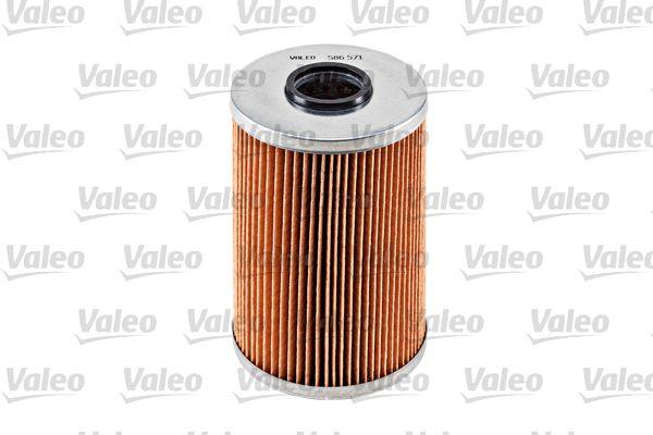 Filter VALEO 586571 Bewertung