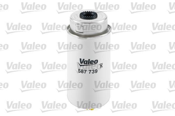 Filtru combustibil VALEO 587739 nota