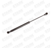 STARK Kofferraum Dämpfer SMART beidseitig, Fahrzeugheckklappe, Ausschubkraft: 130N
