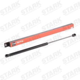 Heckklappendämpfer / Gasfeder SKGS-0220008 Scénic 1 (JA0/1_, FA0_) 1.8 16V Bj 2003