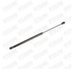 Gas struts STARK 7587241 Left and right, Eject Force: 370N