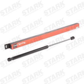 Газов амортисьор, багажно / товарно пространство SKGS-0220022 Golf 5 (1K1) 1.9 TDI Г.П. 2008