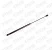 Gas struts STARK 7587245 Left and right, Eject Force: 480N