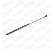 Gas struts STARK 7587246 Left and right, Eject Force: 530N