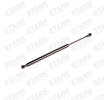 Gas struts STARK 7587260 Vehicle Tailgate, Eject Force: 320N