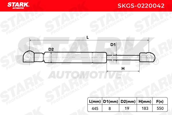 Artikelnummer SKGS-0220042 STARK Preise