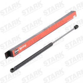 Muelle neumático, maletero / compartimento de carga Nº de artículo SKGS-0220045 120,00€