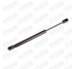 STARK Gasfeder, Koffer-/Laderaum SKGS-0220050 für AUDI A6 (4B2, C5) 2.4 ab Baujahr 07.1998, 136 PS