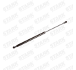 Gas struts STARK 7587301 Left and right, Vehicle Tailgate, Eject Force: 430N