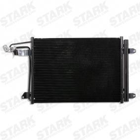 Kondensator, Klimaanlage Art. Nr. SKCD-0110009 120,00€