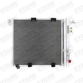 Kondensator, Klimaanlage Art. Nr. SKCD-0110014 120,00€
