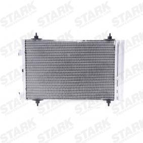 Kondensator, Klimaanlage Art. Nr. SKCD-0110026 120,00€