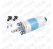 STARK Kraftstoffpumpe SKFP-0160001 für AUDI 90 (89, 89Q, 8A, B3) 2.2 E quattro ab Baujahr 04.1987, 136 PS