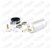 STARK électrique, avec colliers, avec raccords SKFP0160007