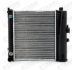 STARK SKRD0120025 Radiador refrigeración del motor