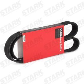 V-Ribbed Belts SK-6PK1045 OCTAVIA (1Z3) 1.6 LPG MY 2010