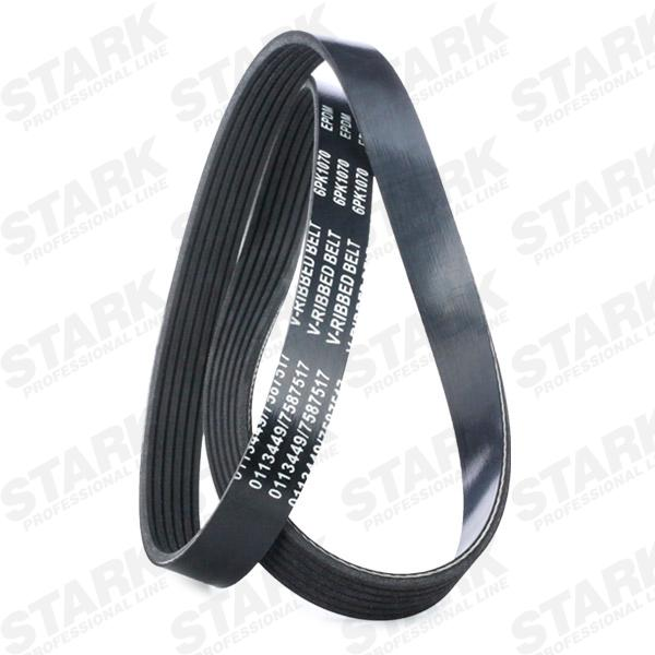 V Ribbed Belt STARK SK-6PK1070 expert knowledge