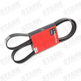 V-Ribbed Belts Article № SK-6PK1660 £ 140,00
