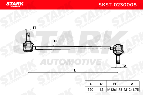 SKST-0230008 STARK from manufacturer up to - 30% off!