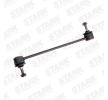 STARK Stange/Strebe, Stabilisator SKST-0230019 für AUDI 80 (8C, B4) 2.8 quattro ab Baujahr 09.1991, 174 PS