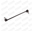 Travesaños barras estabilizador STARK 7587645 eje delantero, ambos lados
