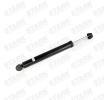 Amortiguador STARK 7587677 Presión de gas