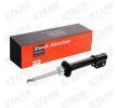 Amortiguador STARK 7587715 Presión de gas, Columna de amortiguador