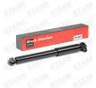 Amortiguador STARK 7587722 Presión de gas