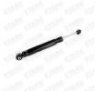 STARK Stoßdämpfer SKSA-0130072 für AUDI A6 (4B, C5) 2.4 ab Baujahr 07.1998, 136 PS