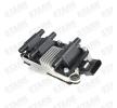 STARK Zündspule SKCO-0070041 für AUDI A6 (4B2, C5) 2.4 ab Baujahr 07.1998, 136 PS
