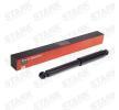 Shock absorber SUZUKI JIMNY (FJ) 2005 year 7587813 STARK Rear Axle, Gas Pressure, Top eye, Bottom eye
