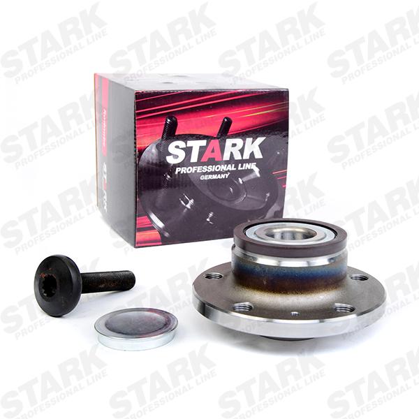 Radlagersatz STARK SKWB-0180004 Erfahrung