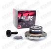 STARK SKWB0180004 Cojinete de rueda SKODA KODIAQ ac 2018
