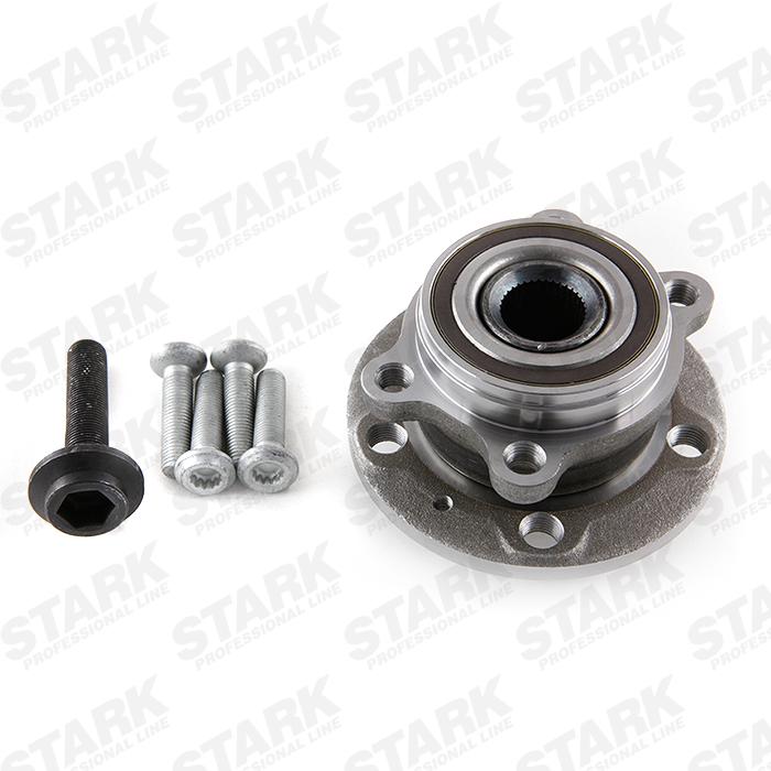 Hub Bearing STARK SKWB-0180008 expert knowledge