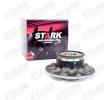 STARK SKWB0180019 Cojinete de rueda SKODA KAROQ ac 2019