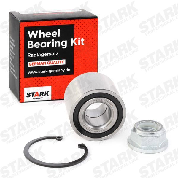 Cojinetes de rueda STARK SKWB-0180030 conocimiento experto