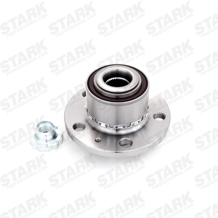 Radlagersatz STARK SKWB-0180039 Erfahrung
