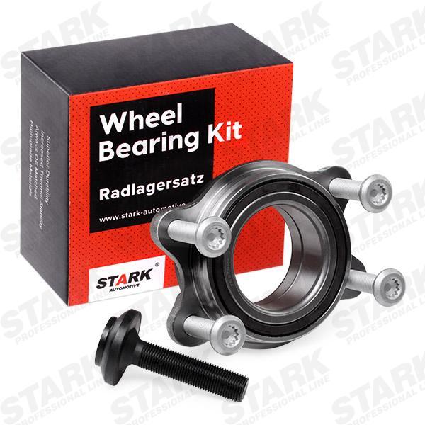 Radlagersatz STARK SKWB-0180047 Erfahrung