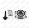 STARK Hinterachse beidseitig, Vorderachse beidseitig, mit integriertem ABS-Sensor SKWB0180050