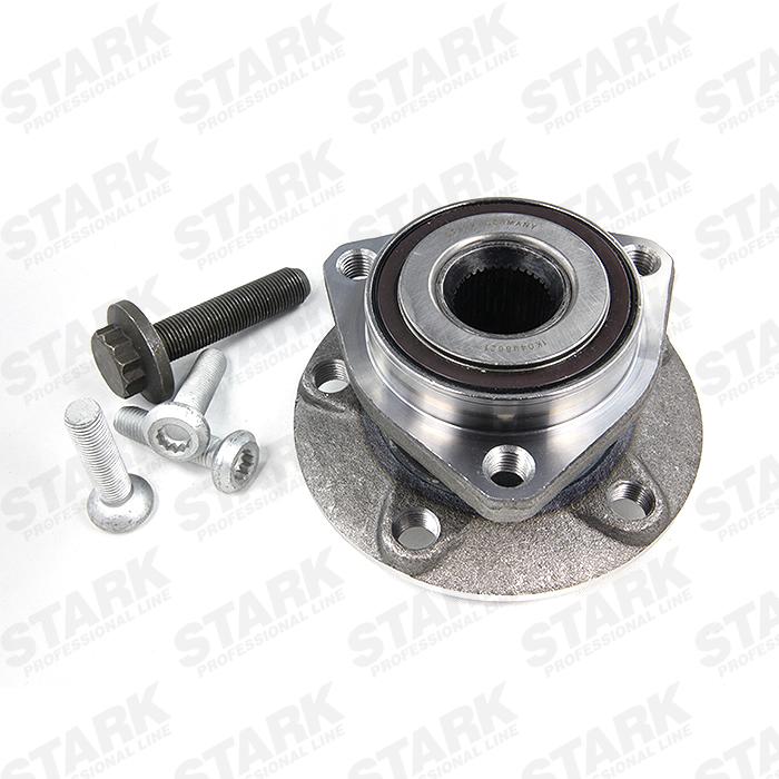 Radlagersatz STARK SKWB-0180052 Erfahrung