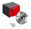 FORD FOCUS II (DA_) 1.8 TDCi de Año 01.2005, 115 CV: Juego de cojinete de rueda SKWB-0180065 de STARK
