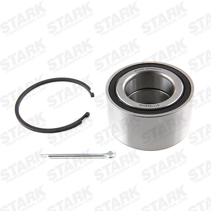 Hub Bearing STARK SKWB-0180069 4059191030224