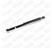 Struts STARK 7587977 Rear Axle, Gas Pressure