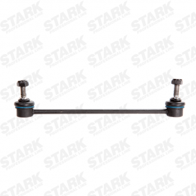 Rod / Strut, stabiliser Length: 285mm, Thread Type: with right-hand thread with OEM Number 1 127 648