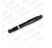 Struts STARK 7588069 Rear Axle, Gas Pressure, Telescopic Shock Absorber, Bottom eye, Top pin